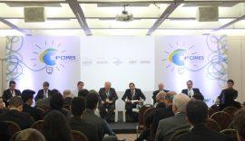 4º CIMES: União entre empresas e universidades pode ser o fomento necessário à inovação na saúde